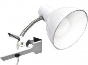 PLATA LED クリップライト